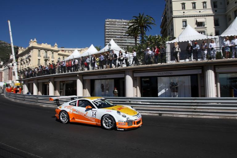 Porsche Supercup – Morto l'inglese Sean Edwards