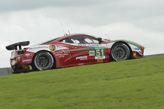 Ferrari sul podio in America e in Giappone