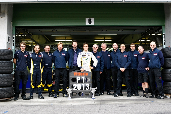 Auto GP – Kimiya Sato vincente in Gara 2 ma Ghirelli è campione