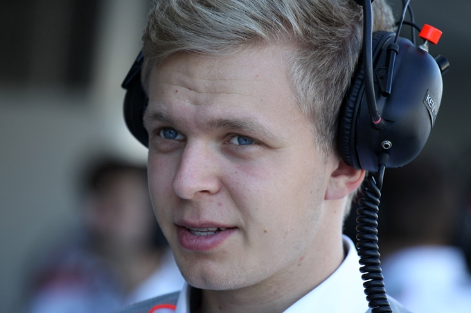 World Series by Renault – Il campione 2013 è Kevin Magnussen