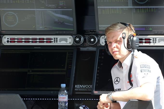 World Series y Renault – Magnussen incontentabile in Spagna, conquista anche Gara 2