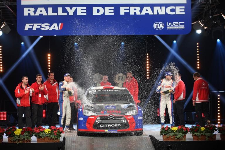 WRC2 – Kubica sempre più vicino al titolo