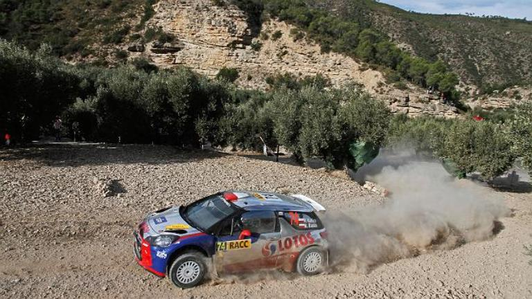 WRC2 – Kubica campione del mondo
