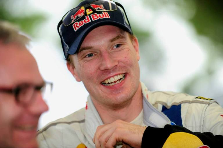 WRC – Latvala scavalca Sordo in Catalogna