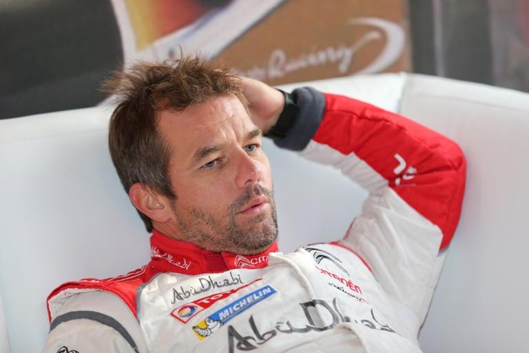 Loeb a Macao per la Porsche Carrera Cup Asia