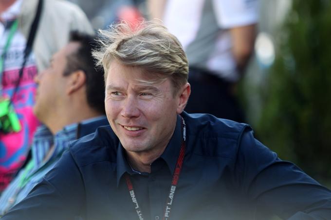 Mika Hakkinen, ritorno alle corse vincente