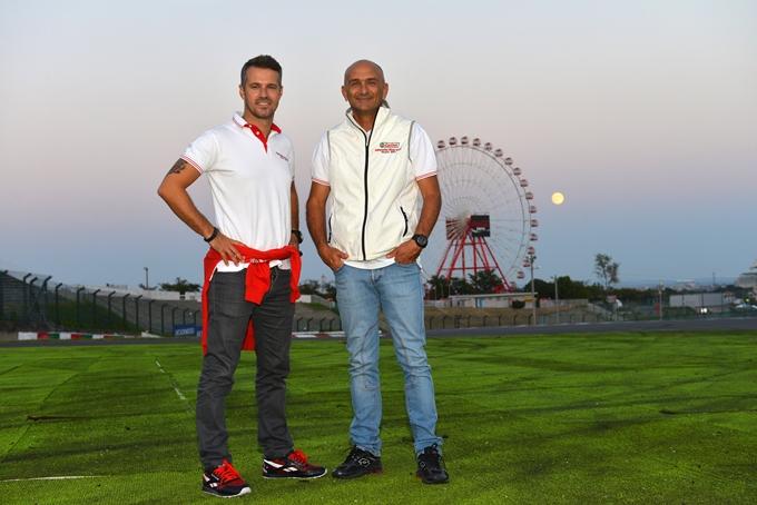 WTCC – Honda conferma Gabriele Tarquini e Tiago Monteiro