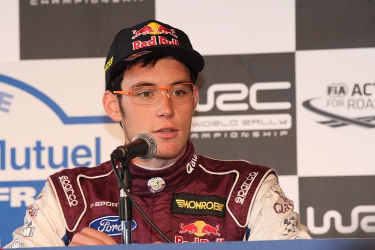 """WRC – Neuville: """"Voglio vincere un rally prima di fine stagione"""""""