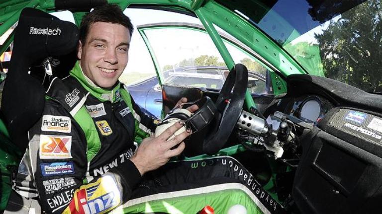 WRC – Paddon ansioso del debutto sulla Fiesta RS