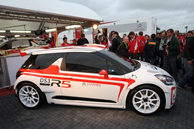 WRC – Peugeot e Citroën in ritardo con le R5