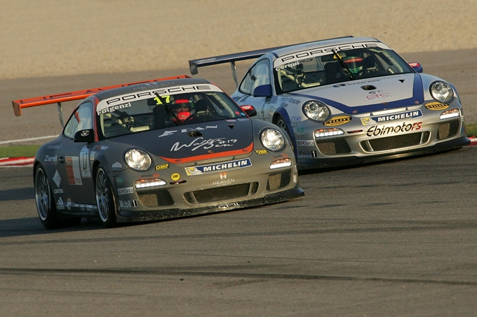 Porche Carrera Cup – I giochi si decidono a Monza
