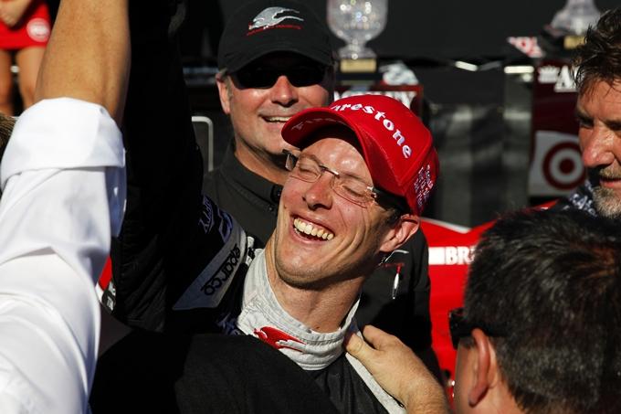 Indycar – Sebastian Bourdais firma con la KV Racing