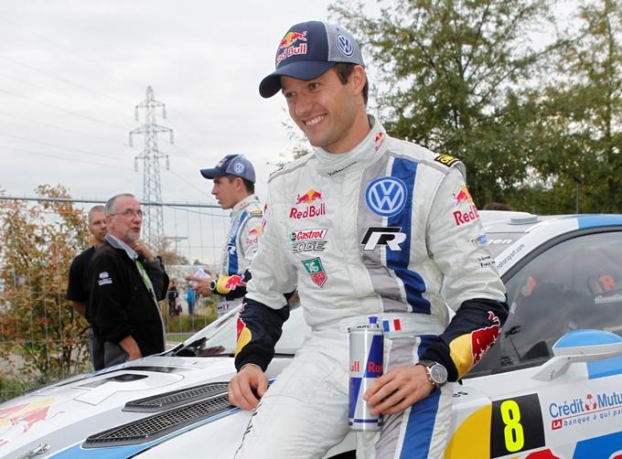 Race of Champions – Ci sarà anche Sebastien Ogier
