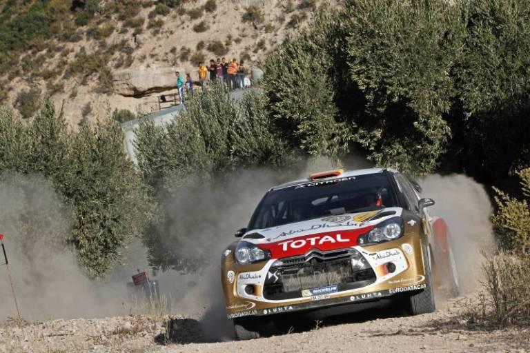 """WRC – Sordo: """"Tutto sommato contento della performance in Spagna"""""""