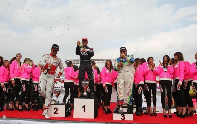 Superstars International Series – Gianni Morbidelli re a Franciacorta