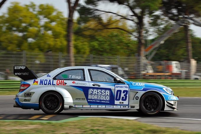 Superstars – Morbidelli-Biagi: sfida all'ultima corsa