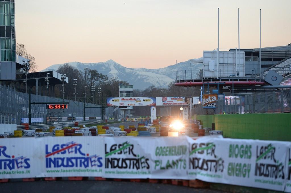 Monza Rally Show: le voci dei protagonisti – Meda, Beretta, Beltramo, Freguglia