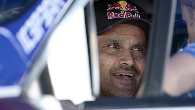 WRC – Al-Attiyah assente in Galles