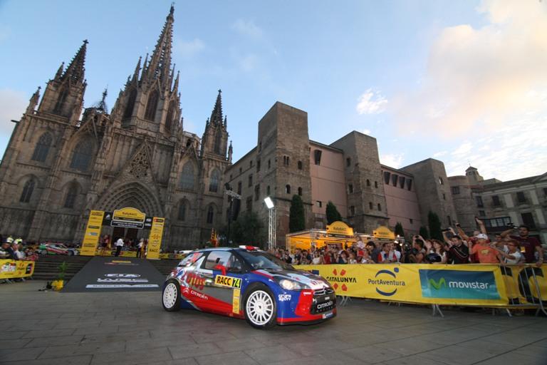 WRC – Kubica cambia navigatore