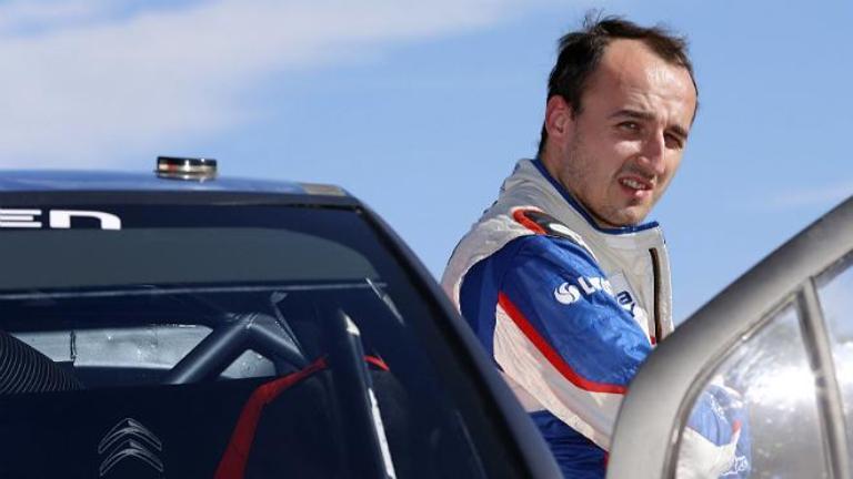 WRC – Kubica pronto alle note italiane dettate da Ferrara