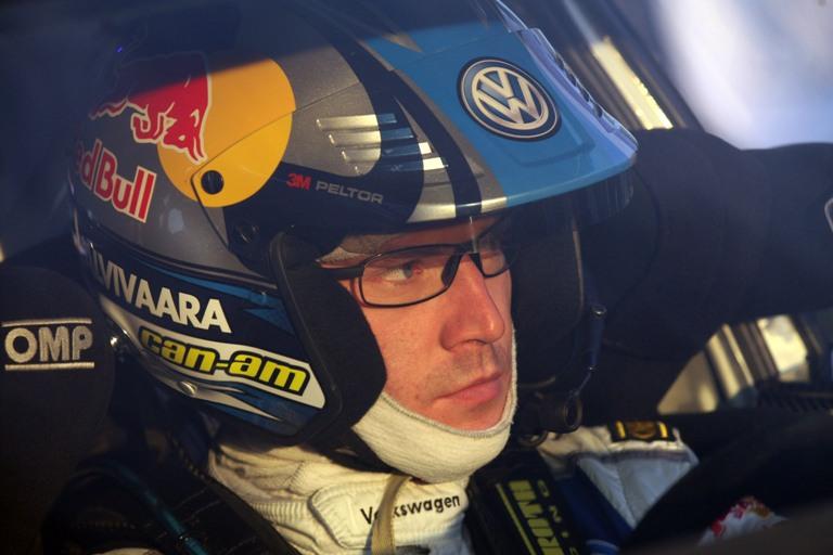 """WRC – Latvala: """"Fango e fondo scivoloso non mi fanno paura"""""""