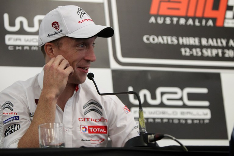 """WRC – Meeke: """"Sto parlando con diversi team"""""""