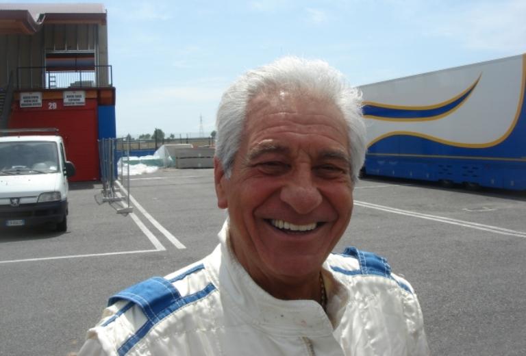 Scomparso Mauro Nesti, il re delle corse in salita