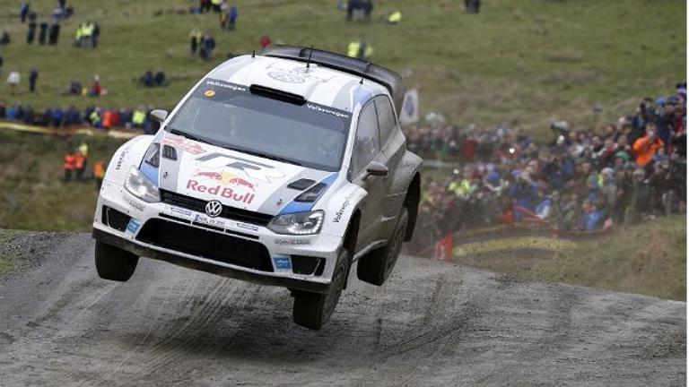 WRC – Prosegue la cavalcata di Ogier