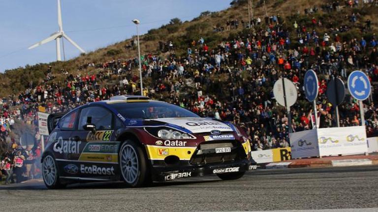 """WRC – Paddon: """"Devo passare più tempo al volante"""""""