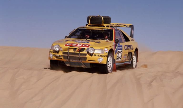 Dakar – Peugeot verso il ritorno