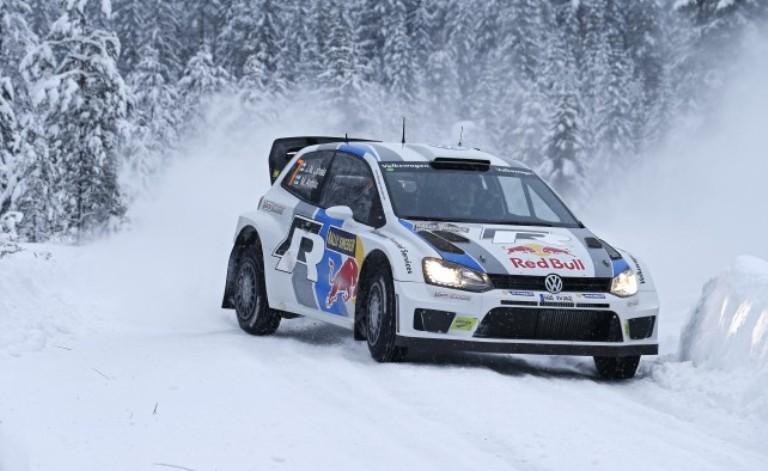 WRC – Il Rally di Svezia in calendario almeno fino al 2016