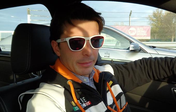 Auto GP 2013, Sergio Campana: «Nelle ultime gare ci è mancato qualcosa per lo sprint»