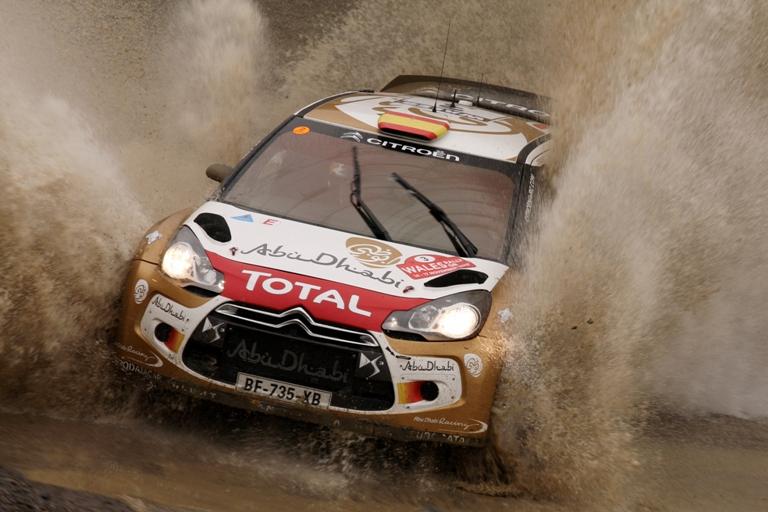 """WRC – Sordo: """"Era importante fare bene su sterrato"""""""