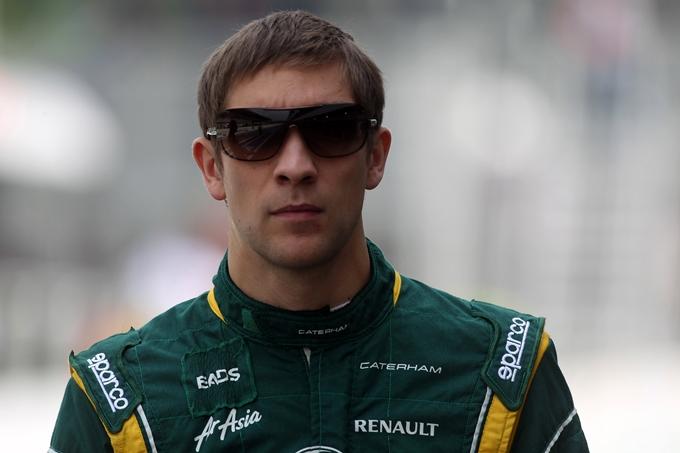 DTM – Arrivo per Vitaly Petrov nel 2014?