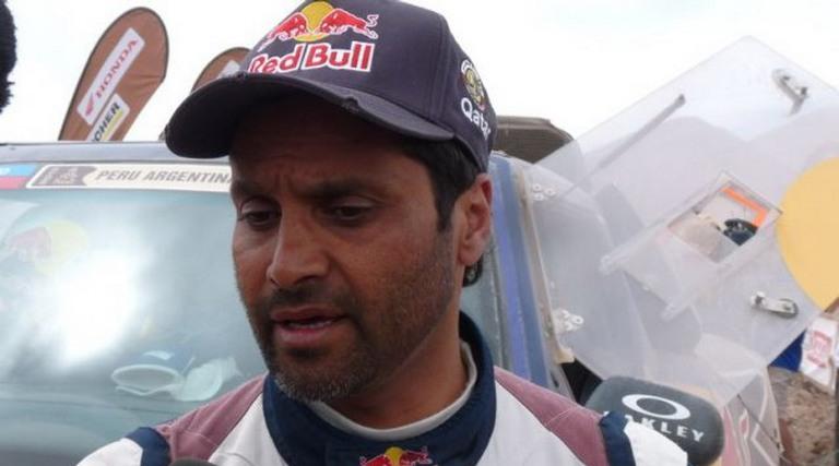 WRC – Niente rally per Al-Attiyah