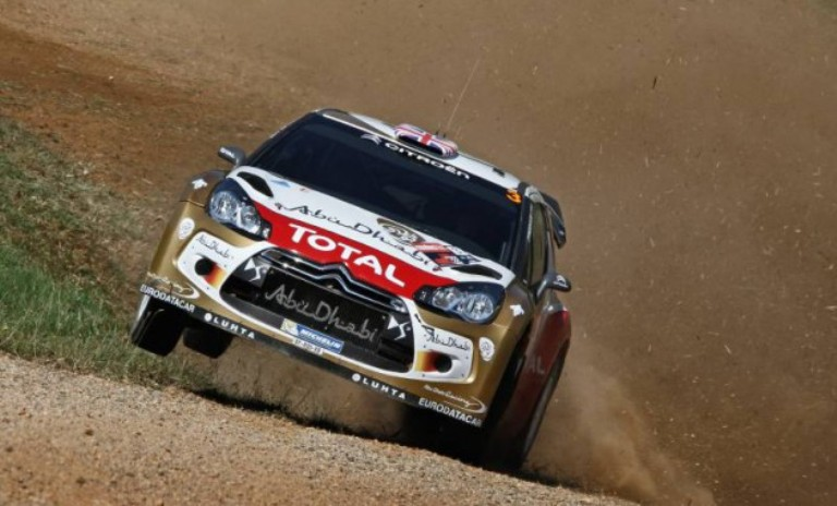 WRC – Meeke e Ostberg i nuovi piloti Citroën