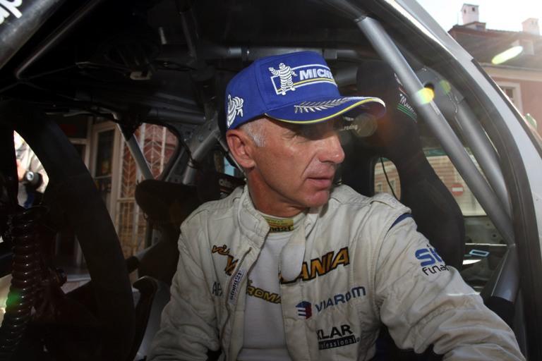 WRC – Anche Delecour al via del Montecarlo