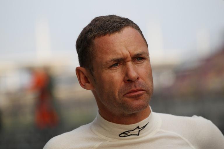 WEC – Kristensen scioccato per l'addio alle corse di McNish