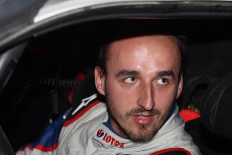 ERC – Kubica presente allo Jänner Rally