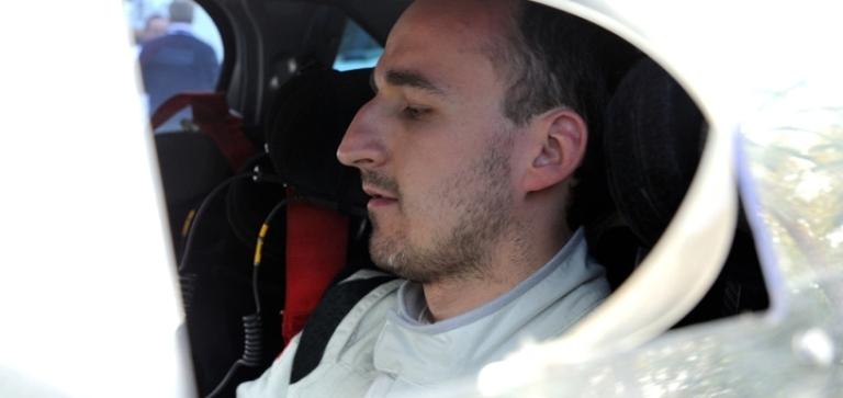 WRC – Kubica passa ad M-Sport