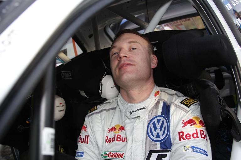 """WRC – Latvala: """"Non sarò la seconda guida"""""""