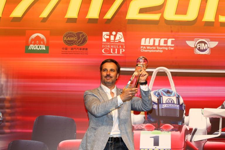 """WTCC – Müller: """"Non siamo i favoriti"""""""