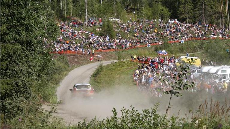 WRC – Il Rally di Polonia inizia a svelarsi