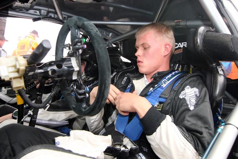 WRC – Tänak di nuovo protagonista con la Ford