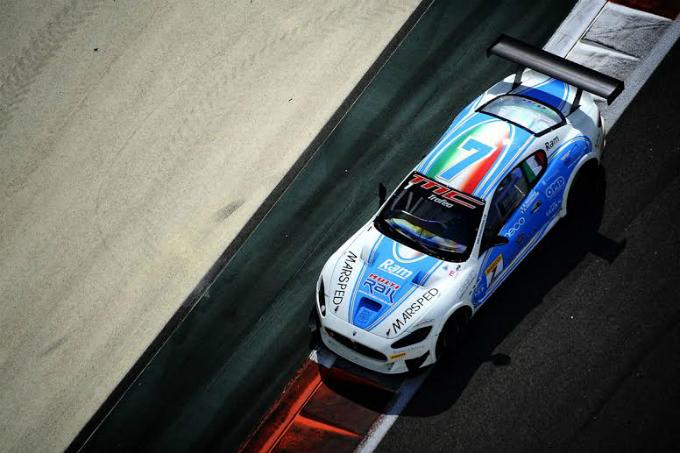 Trofeo Maserati – Il campione mondiale è Renaud Kuppens