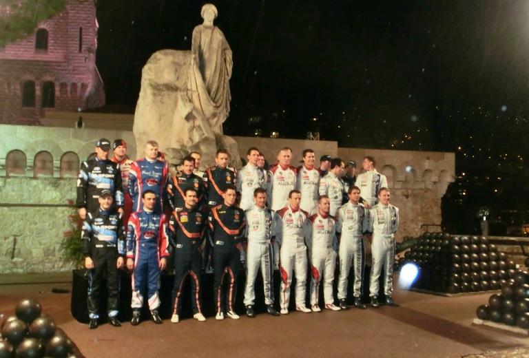 WRC – Conto alla rovescia per il Monte