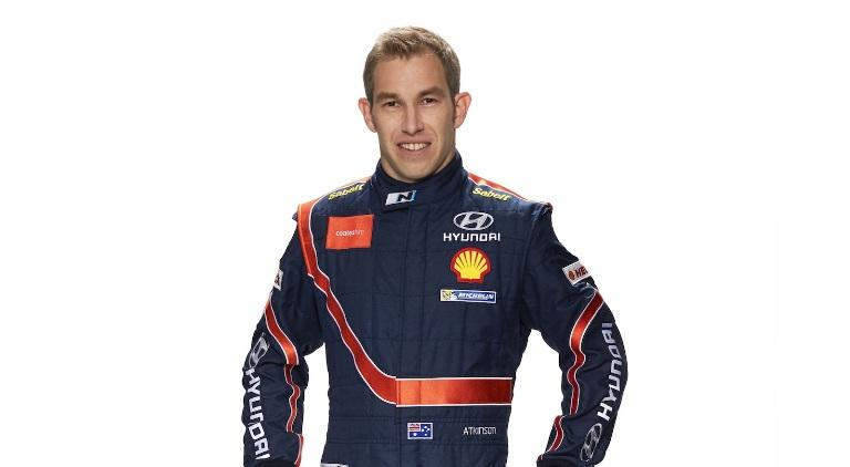 WRC – Atkinson al via in Messico con la i20