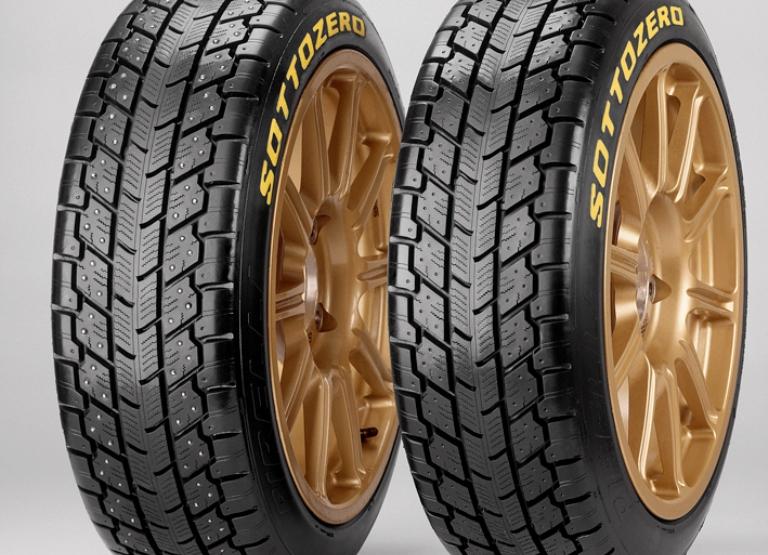 Pirelli presenta la nuova gamma di pneumatici