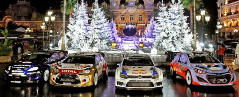WRC – Il mondiale trasmesso su Dinamica Channel