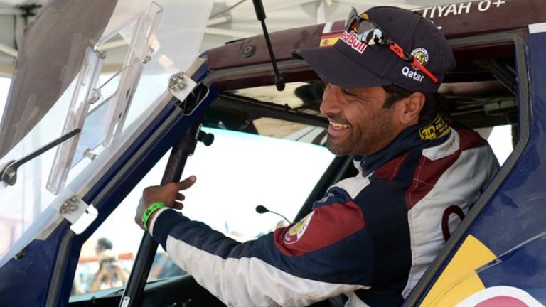 Dakar 2014 – Auto: Vittoria di Al-Attiyah a Calama